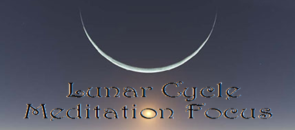 Lunar Cycle